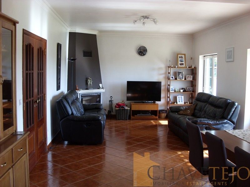 Beautiful detached house with pool in Ansiao