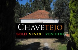 SOLD /// Restored 2 bed  country cottage for sale near Sertã central Portugal
