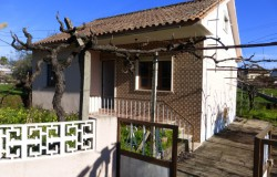 PRICE REDUCED // Two bedroom house near the center of the town of Cernache do Bonjardim