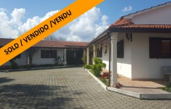 Family home with annex for sale near Tomar, Central Portugal