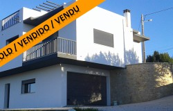 MODERN CONTEMPORARY DESIGN 3/4 BED VILLA WITH GARAGE, SPACE FOR POOL WITH STUNNING SUNSET VIEWS. VIEWING HIGHLY RECOMMENDED