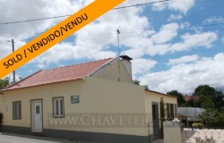 A country property with land, perfect for a holiday home for sale near Ferreira do Zêzere