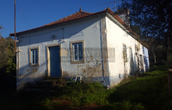 A large country property with 12.000 sqm of land for sale within walking distance to amenities for sale near Alvaiazere