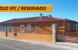 A completely reconstructed country property for sale in between Tomar and Ferreira do Zêzere