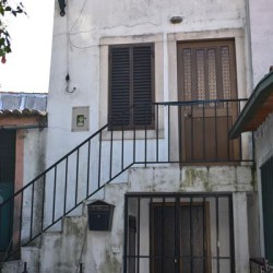 A one bedroom stone house with great investment opportunity in the centre of the historic town of Penela for sale at Penela, 3230, Portugal for 30000