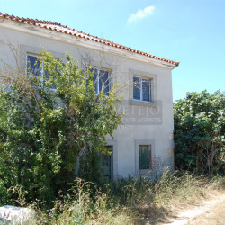 A bank repossession with lots of potential and a small price tag looking for a new owner, for sale close to Tomar at Tomar for 48000