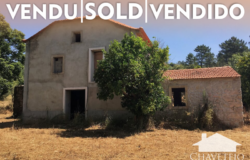 Quinta & Lagar (Farm estate & Olive press), 4 bed house in late stage of renovation, olive press house, 60 Acres of various types of land in Alvaiázere