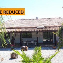 Three bedroom detached house for sale near Tomar, central