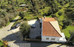 A 3 bedroom country property with land and within walking distance to a cafe for sale near Tomar