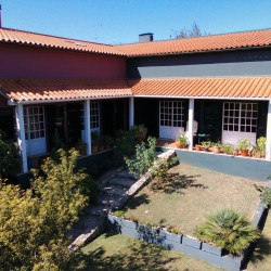 Large 4 bedroom, detached cul-de-sac, private garden, great views close to amenities in Alvaiazere. at Alvaiazere for 140000