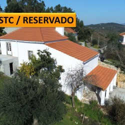 A 3 bedroom country property with land and within walking distance to a cafe for sale near Tomar at Tomar for 119500