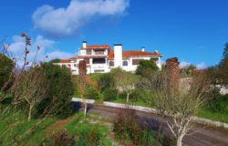 A one of a kind, prestige property with great business potential for sale in Tomar, central Portugal