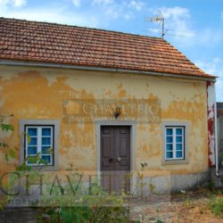 A country property with land, perfect for anyone looking for a renovation project in the heart of Central Portugal at Ferreira do Zêzere for 55000
