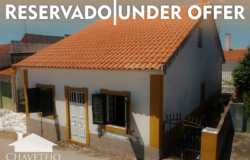 Detached 2 Bedroom house with garage, large annex and converted loft near Tomar