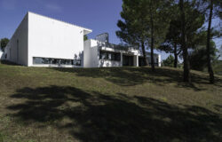 A modern style property with a music studio for sale only 5kms away from Tomar