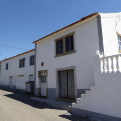 Large stone build family home with an annex and a nice plot of land in a small hamlet to sell at Sertã for 69500