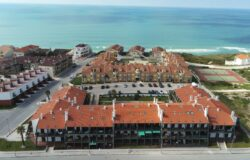 A four bedroom stylish apartment with modern features, for sale on the Silver Coast