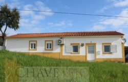 A fully refurbished country home in a great location for sale only 10 minutes from Tomar