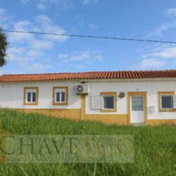 A fully refurbished country home in a great location for sale only 10 minutes from Tomar at Tomar for 130000