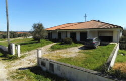 A Large Three Bedroom Fully Furnished Property With Land For Sale Near Tomar Central Portugal