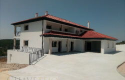 Spacious 4-8 Bed new build Villa, garage, latest building regulations, amazing views of countryside near Ansião