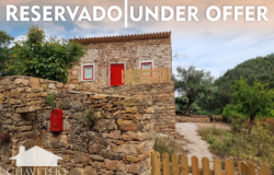 A wonderful three bedroom cottage recently renovated, for sale near Tomar and Ferreira do Zêzere