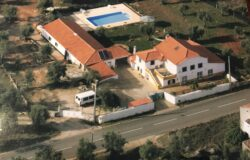 Quinta do Olival, a property with café, to rent near Alvaiázere