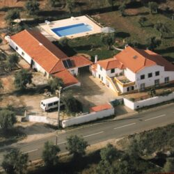 Quinta do Olival, a property with café, to rent near Alvaiázere at Alvaiazere for 1250
