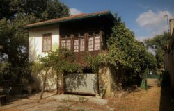 3 bedroom detached 1930's country house close to Alvaiazere