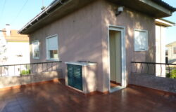 First floor of a villa near the center of the village of Ferreira do Zêzere for rent