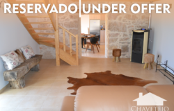 Traditional Portuguese Country House to rent in Central Portugal (Near Ansião or Coimbra)