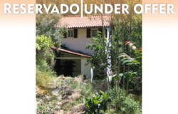 RESERVED /SOLD STC Small hideout in the middle of Nature, for sale, near Figueiró dos Vinhos