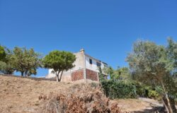 Old house to renovate only 2 minutes from Tomar, Central Portugal