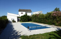 Four Bedroom House With Swimming Pool, Annexes And Garden Near Sertã For Sale