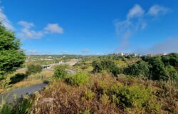 Building Plot for Sale Near Tomar, Central Portugal