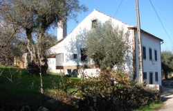 3 Bed Detached Cottage with Outbuildings for sale near Ferreira Do Zêzere, Central Portugal