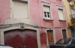 Historic building for sale in Tomar central Portugal