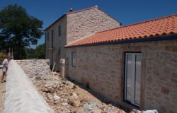 Detached Stone House Newly Rebuilt for sale near Ansião