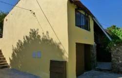 Semi-detached one bedroom partially renovated stone house near Graça and Pedrógão Grande