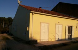 Restored House with Garage For Sale Near Tomar