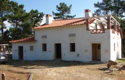 4 Bed Restored House for sale near Ourem, Central Portugal