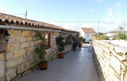 5 bed stone built house, full of character with a pool and annex for sale near Ferreira do Zêzere