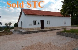 5 bedroom Stone house for sale near Serra, Tomar Central Portugal