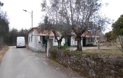 Two bedroom  cottage for sale near Ferreira do Zezere, central Portugal