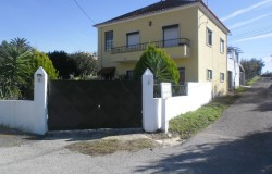 4 bedroom country house for sale near Tomar, Central Portugal