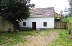 4 bedroom cottage for sale near Alvaiazere, Central Portugal