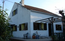 3 bedroom house with annex for sale in Ferreira Zêzere central Portugal