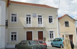 Character house for sale near Abrantes Central Portugal