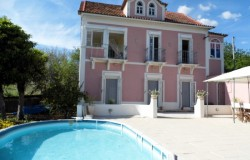 UNDER OFFER /// 4 Bed Manor House with swimming pool and annexes for in Central Portugal