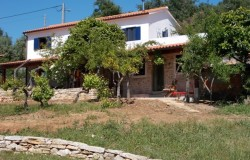 Stylish 3/4 Bed Country House with amazing views for sale near Ansião Central Portugal